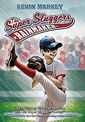Rainmaker (Super Sluggers (Hardcover)) by Kevin Markey (2012-03-20)
