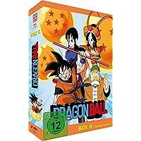 Dragonball - Box 6/6