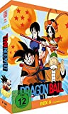 Dragonball - Box 6/6 (Episoden 123-153) [6 DVDs]