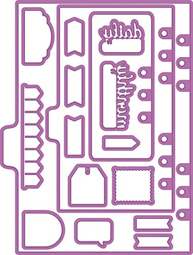 MS019 Molde Silicona Medall/ón Thorton