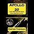 Apollo 20: Auf der Suche nach dem ersten Licht