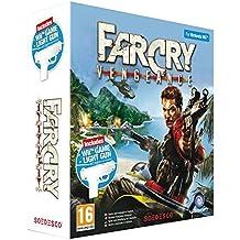 Far Cry Vengeance + Pistola Para Mando Wii