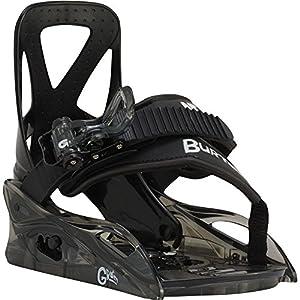 Burton Jungen Snowboardbindung GROM,