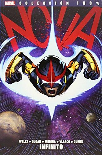 Nova 2. Infinito (100% Marvel - Nova)
