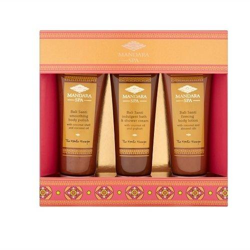 mandara-spa-exotic-escape-spa-bathing-collection-gift-set-with-bali-santi-smoothing-body-polish-50ml