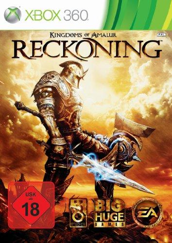 Kingdoms of Amalur: Reckoning (Diablo Ii Xbox 360)