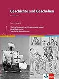 Geschichte und Geschehen - Themenhefte für die Oberstufe in Niedersachsen: Spanischer Kolonialismus