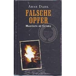 Falsche Opfer. Masters of Crime.