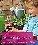 Insektenhotel - Das Kinder-Gartenbuch: Vom Minigarten bis zum Insektenhotel (BLV)