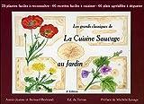 Image de La Cuisine Sauvage au Jardin