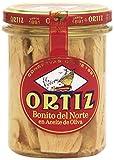 Ortiz El Velero Bonito del Norte en Aceite de Oliva - 150 g