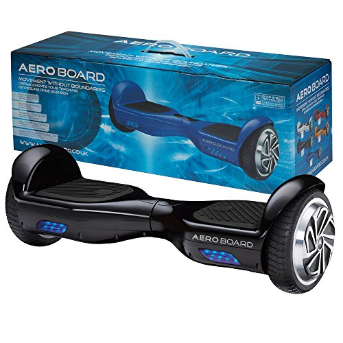 Buying A Hoverboard