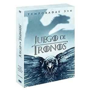 Pack Juego De Tronos Temporada 3-4 15