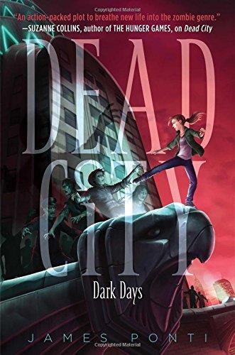 Dark Days (Dead City)