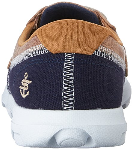 Skechers On The Go Breezy, Sneakers basses femme Bleu - Bleu (bleu marine)