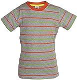 Bio Kid Boys' T-Shirts (Btb-328-110, Mel...