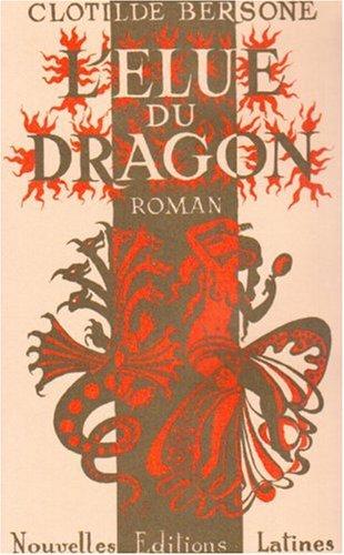 L'élue du dragon