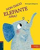 Non dago elefante ama? (Aurkitu)
