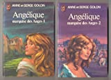 ang?lique marquise des anges tome 1 tome 2 complet