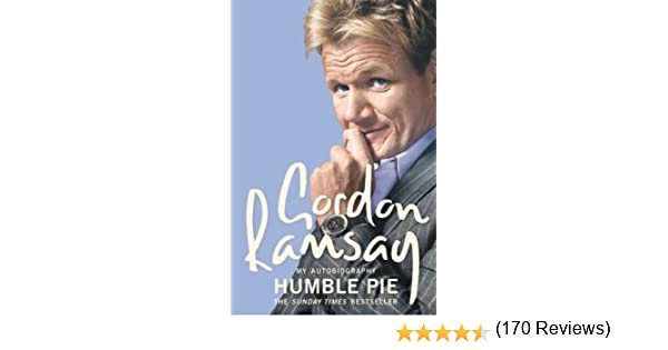 Humble pie ebook gordon ramsay amazon kindle store fandeluxe PDF
