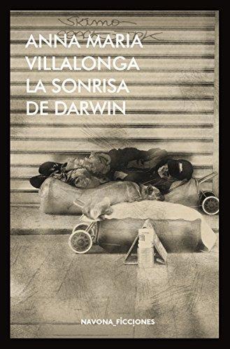 La sonrisa de Darwin (Navona_Ficciones)