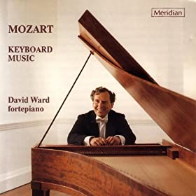 Mozart: Keyboard Music