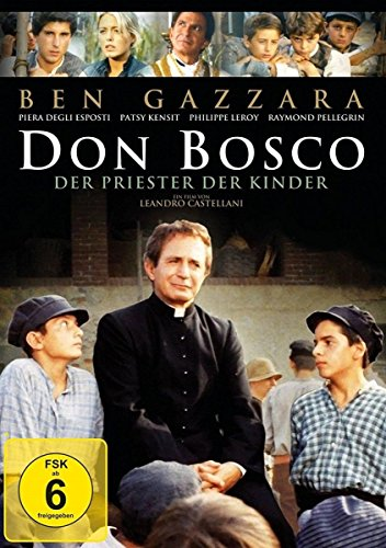DON BOSCO - Der Priester der Kinder -