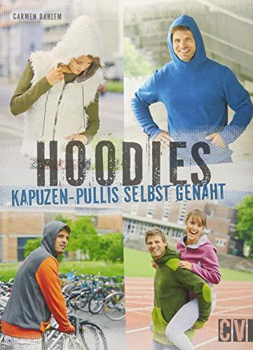 Hoodies: Kapuzen-Pullis selbst ()