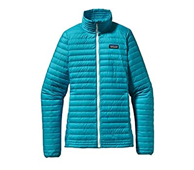 Patagonia Down Shirt Jacket Women - Daunenjacke