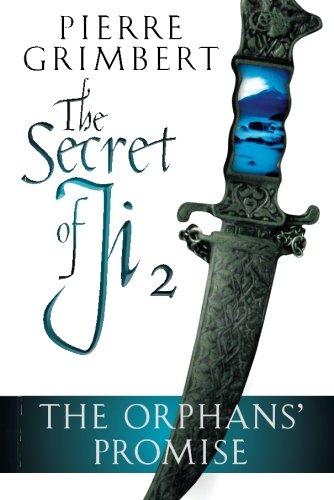 The Orphans' Promise (Secret of Ji)