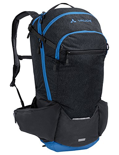 Vaude Bracket Xalps 28 Rucksaecke20-29l Black One Size
