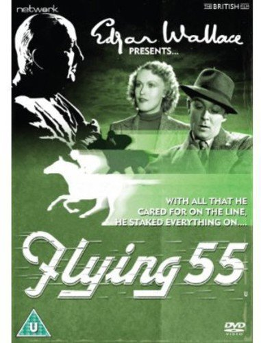 Flying 55 [DVD] [UK Import] Preisvergleich