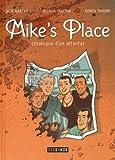 Mike's place | Baxter, Jack. Auteur