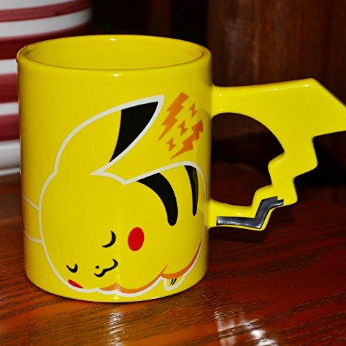 Sunkee Anime Pocket-Monster Pokémon Pokémon Cosplay Cup Flasche Niedliche Gift Cos