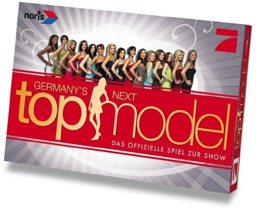 Noris Germany's next Topmodel