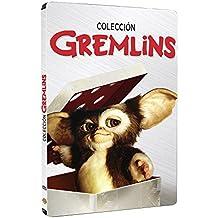 Gremlins Pack 1&2-2 Discos Steelbook