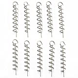 Angel Domäne Swedish Style Shallow Screw 10er Pack