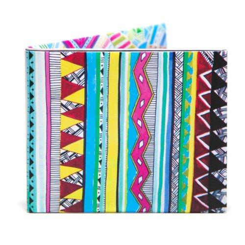 Preisvergleich Produktbild The Playground Papier Brieftasche Schlank Bifold Paper Wallet Slim The Walart Mighty Tyvek Dynomighty