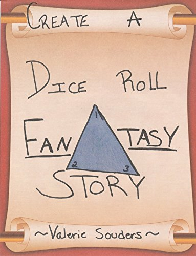Dice Roll Fantasy Story (Dice Roll Story Book 1) (English Edition)