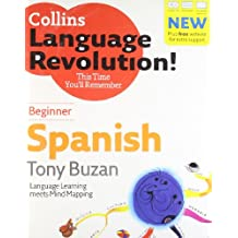 Spanish: Beginner (Collins Language Revolution)