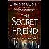 The Secret Friend (Darby McCormick Book 2)