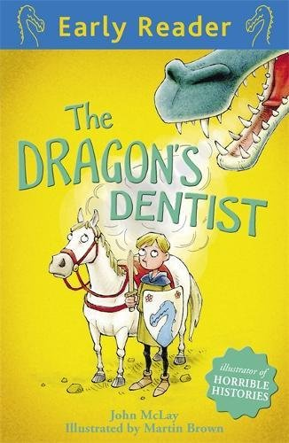 The Dragon'S Dentist (Early Reader)