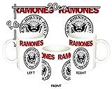 MasTazas Ramones A Tasse Mug