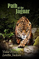 Path of the Jaguar (English Edition)