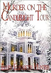 Murder on the Candlelight Tour (Magnolia Mystery Wilmington Series Book 2) (English Edition)