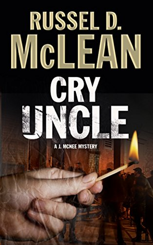 Cry Uncle (J McNee 5)