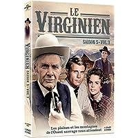 Le Virginien - Saison 5 - Volume 3