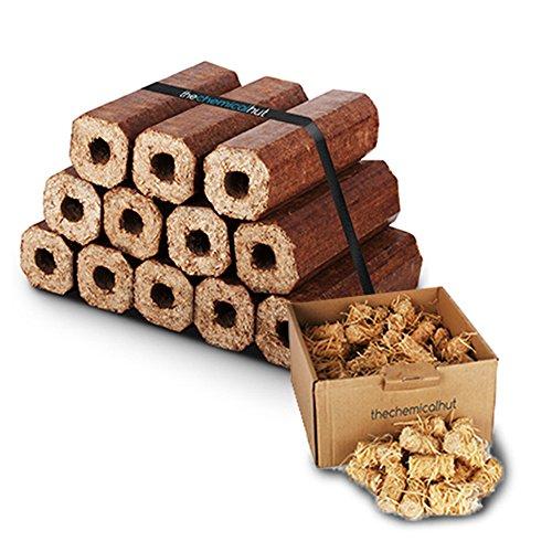 natural-long-lasting-firelighters-wood-wool-12-premium-pressed-wood-heatlogs