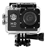 Vernwy 2,0 Pollici HD SJ4000 1080P da 12 megapixel Sport Auto videocamera DV Azione