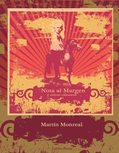 Nota al Margen y Otros Cuentos por Martin Monreal